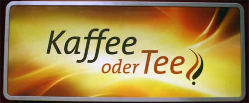 Kaffee Oder Tee Sendung Gestern